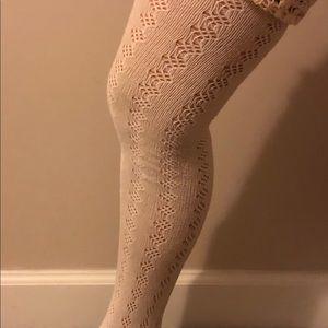 Accessories - Thigh high socks
